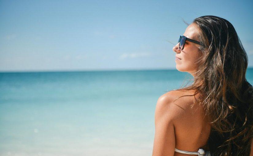 El mejor protector solar para el pelo: cuida de tu cabello en verano