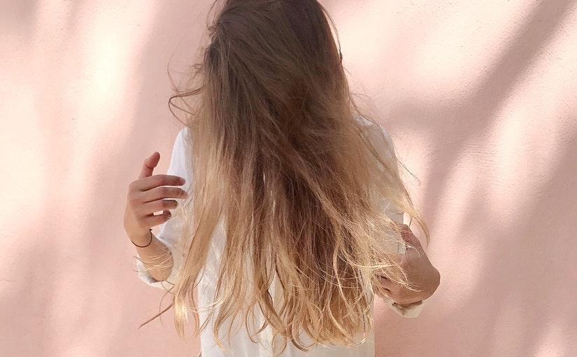 caida de pelo en otoño