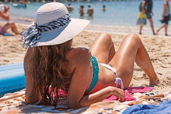 App protección solar sunquiet