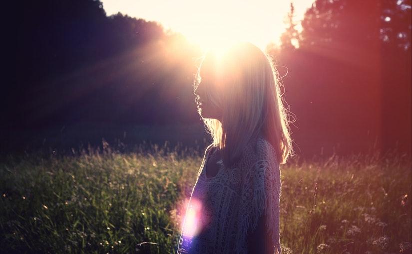 tomar el sol en invierno