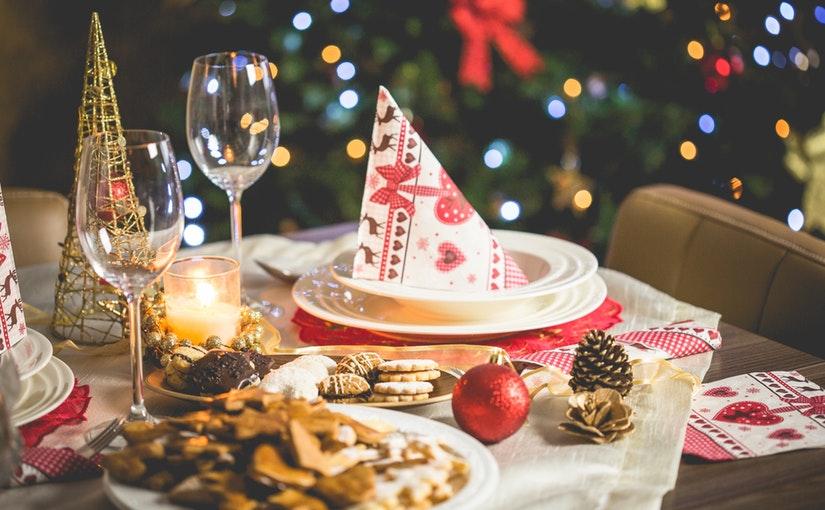 Recetas navideñas saludables ricas en vitamina D