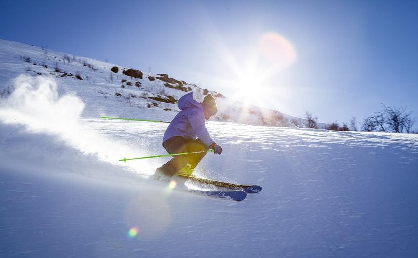 Deportes de invierno que practicar al aire libre