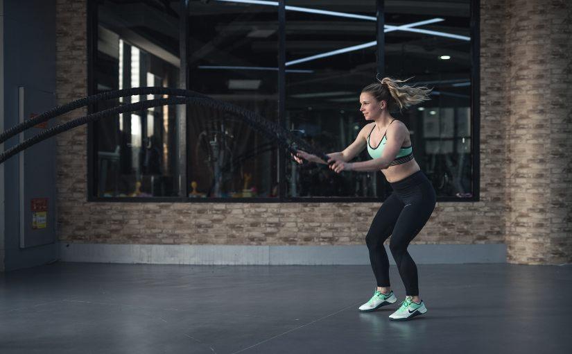 Vuelta a la rutina: ¿entrenamiento en casa o en el gimnasio?