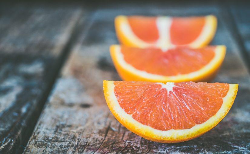 Sol y naranjas, aliados de la salud