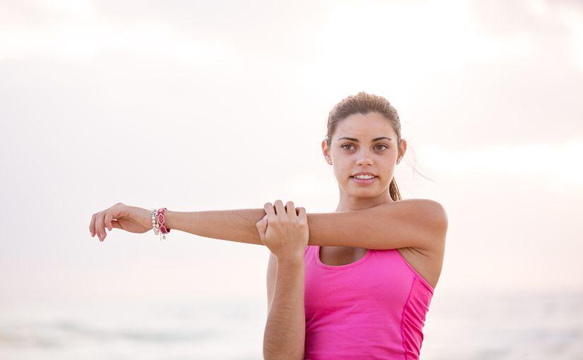 Ejercicio en casa: rutina deportiva 100 % segura