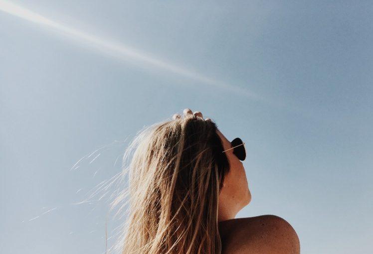 ¿Cómo se aplican los polvos de sol?
